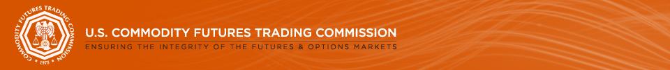 CFTC Banner