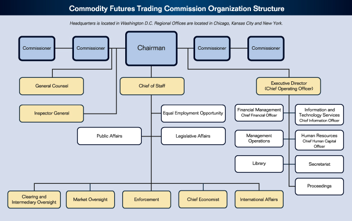 commodity firm business plan